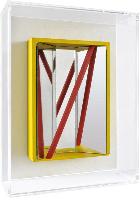 , 'Untitled,' 2016, SETAREH GALLERY