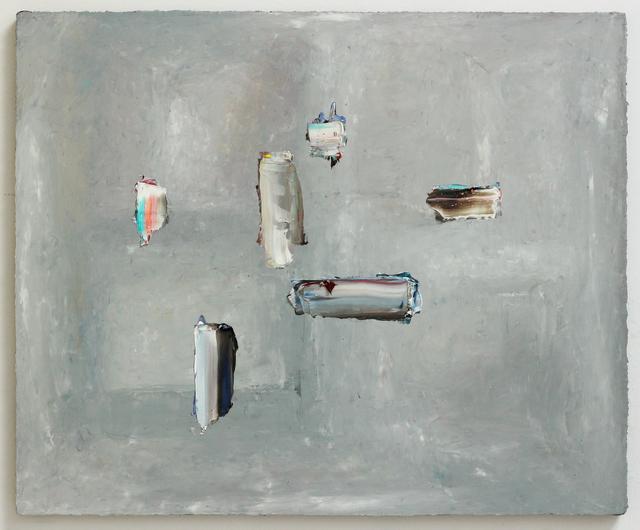 , 'Folding,' 2017, Marc Straus