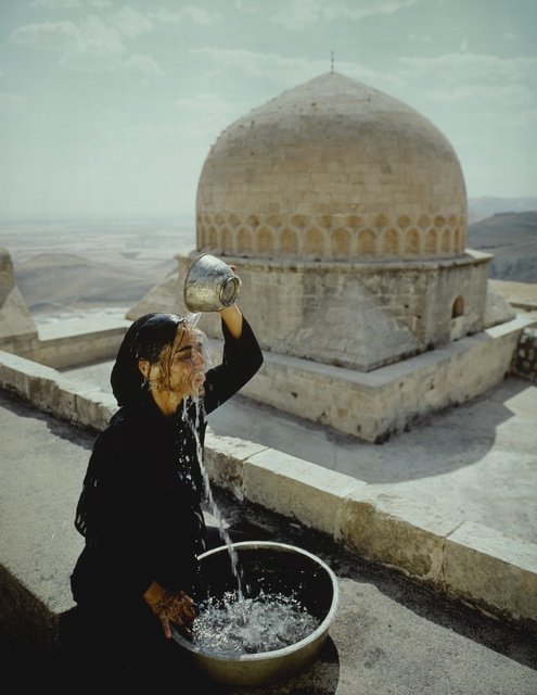 Shirin Neshat, 'Untitled (from Soliloquy Series)', 1999, Sotheby's