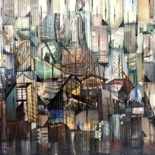 , 'Nest 1,' 2017, Ai Bo Gallery