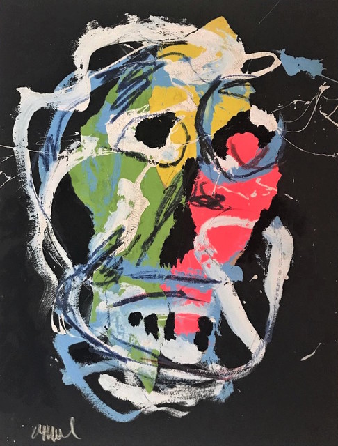 Karel Appel, 'Untitled', 1961, Galerie AM PARK