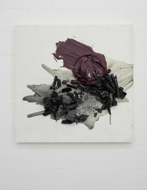 , 'Untitled 15,' 2017, Deweer Gallery