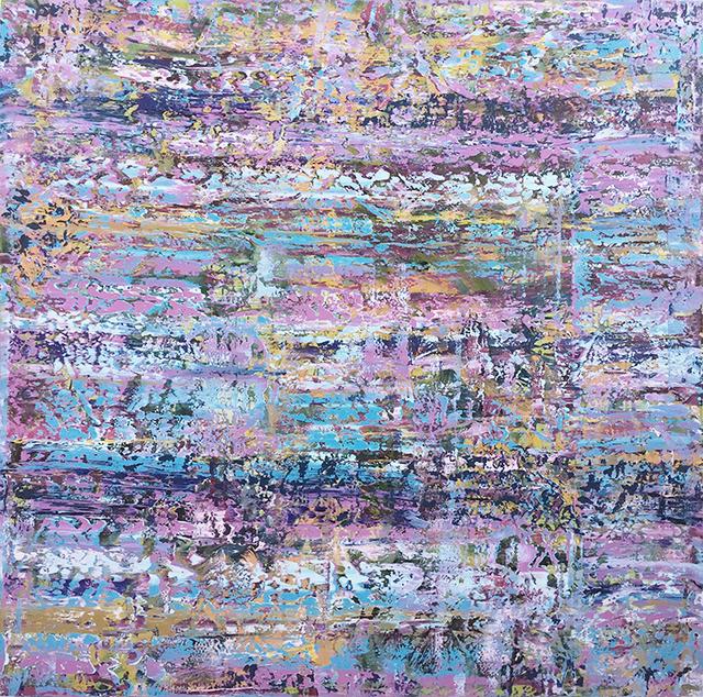 David Skillicorn, 'Pavan', Painting, Mixed Media, THE WHITE ROOM GALLERY