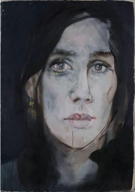 Paz Corona, 'Oro 4', 2016, Galerie Les filles du calvaire