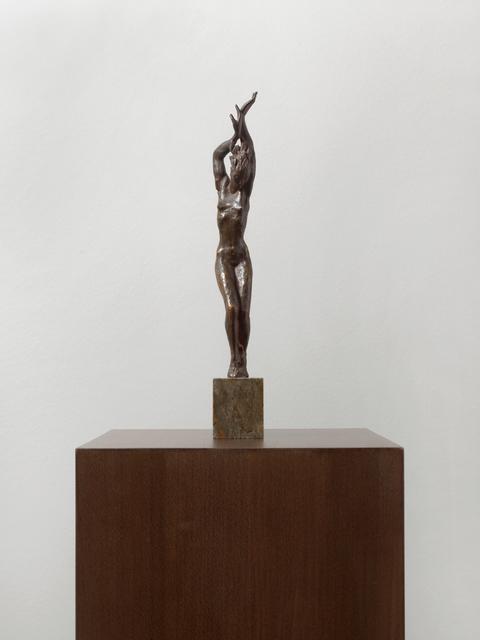 , 'Daphne,' 1917, Ludorff