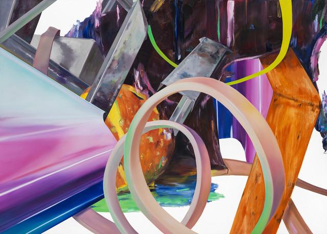 , 'INFINI,' 2014, Mizuma Art Gallery