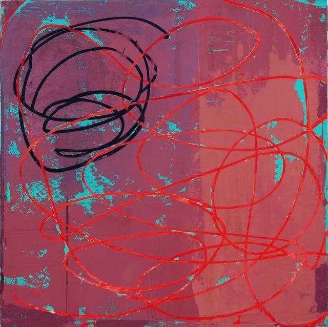, 'Nest,' 2015, Kathryn Markel Fine Arts