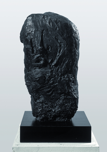 , 'Arm und Kopf IX,' 1983, Thomas Salis