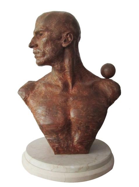 Richard MacDonald, 'Leap of Faith', n/a, Galeria Oscar Roman