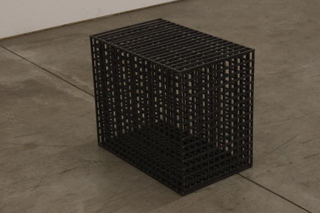 , 'Skulptur II,' 2003, Galleria Doris Ghetta