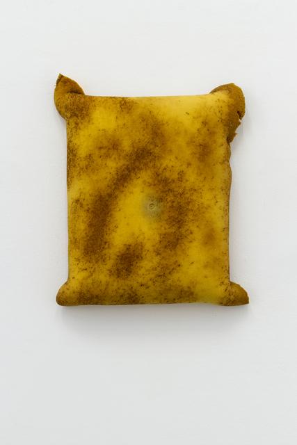 , 'MOLLIA II,' 2016, Galerie Elisabeth & Klaus Thoman