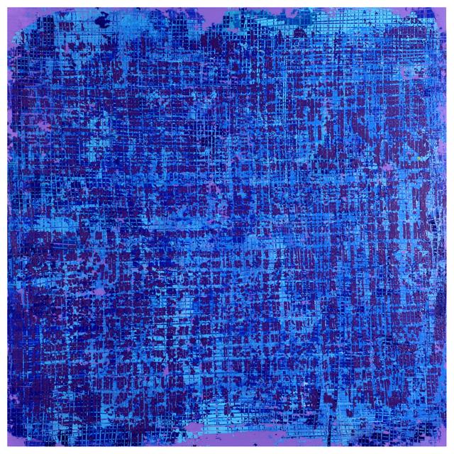Daniel Raedeke, 'Anatomy of the Sky', 2016, Bruno David Gallery
