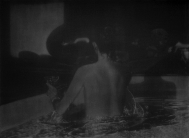 , 'Untitled (Woman in pool),' 2012, Mai 36 Galerie