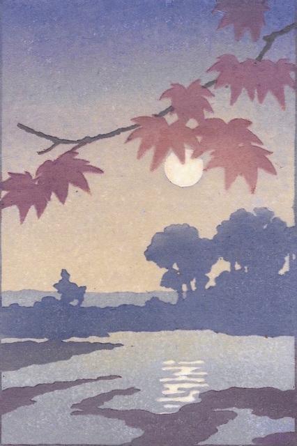 , 'Japanese Maple,' , Dedee Shattuck Gallery