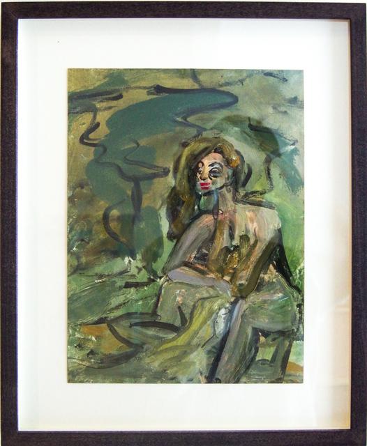 , 'Ode to Kim Cattrall,' 2015, Kristin Hjellegjerde Gallery