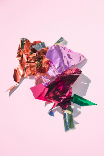 , 'Compositions in Confetti 002,' , ArtStar