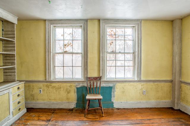 Rebecca Skinner, 'Yellow Room', 2018, Fountain Street