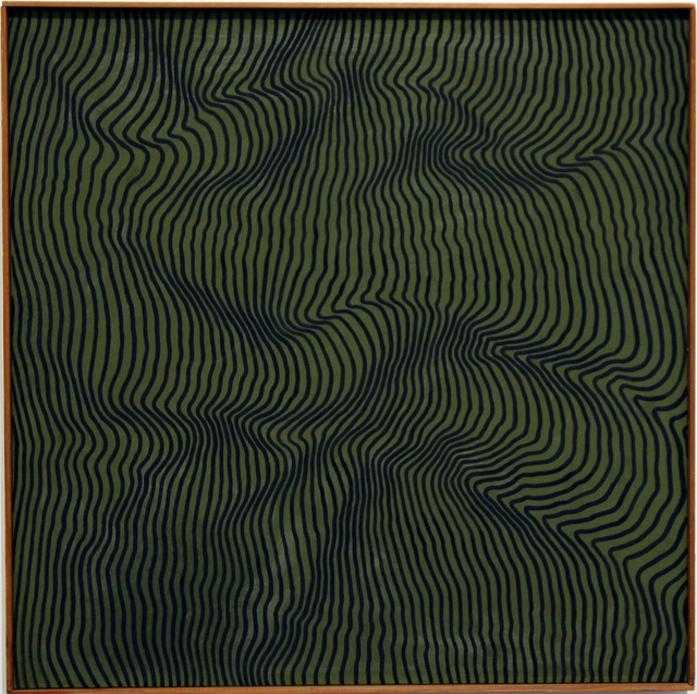 Henry Pearson, 'Sin título (#9) ', 1963, Museo de Arte Contemporáneo de Buenos Aires