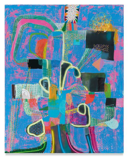 Tomory Dodge, 'Arrangement', 2019, Miles McEnery Gallery