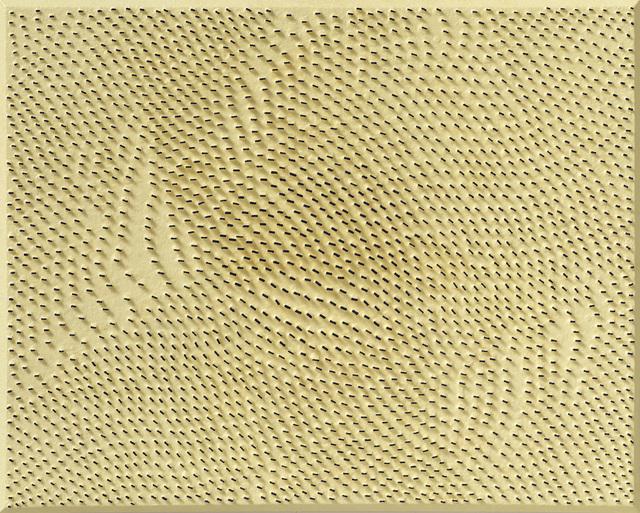 , 'Line 170501,' 2017, Mizuma Art Gallery