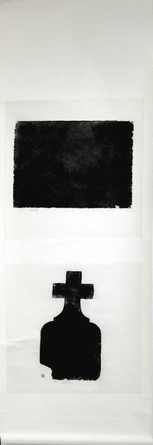 , 'Grinding the Steele (Tombstone) 4,' 2001, Ethan Cohen New York