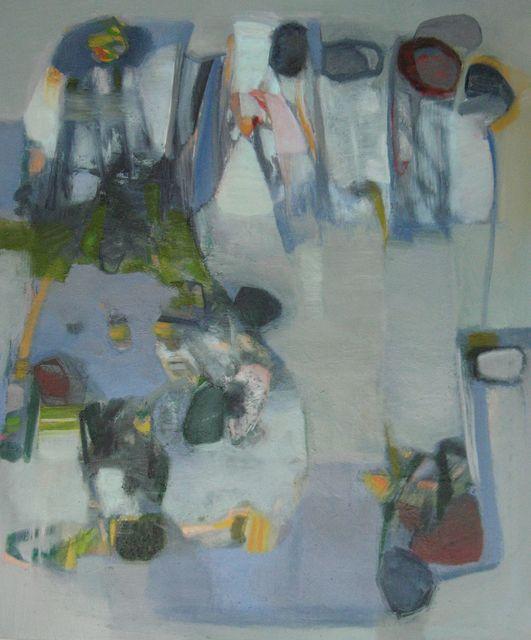, '4th Story,' 2017, Watson MacRae Gallery