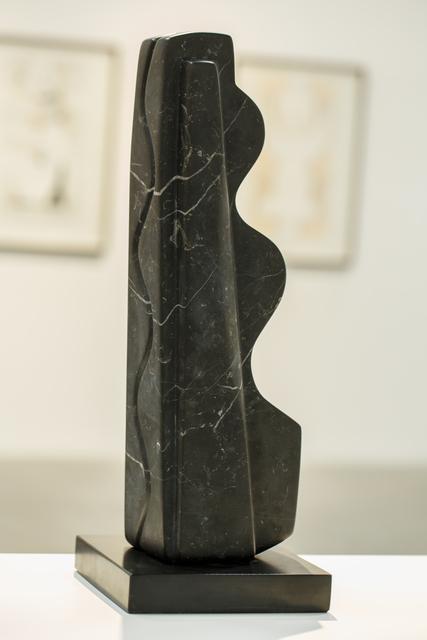 , 'The Nile Obelisk,' 2003, Lawrie Shabibi