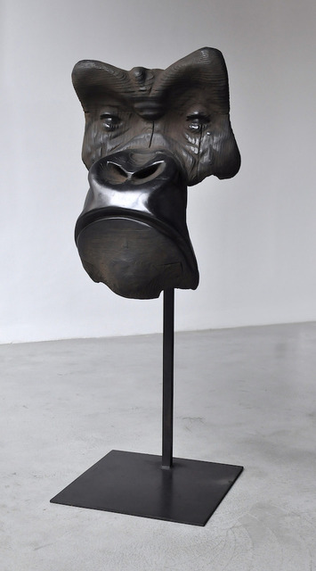 , 'Gorilla V,' 2016, Mazel Galerie