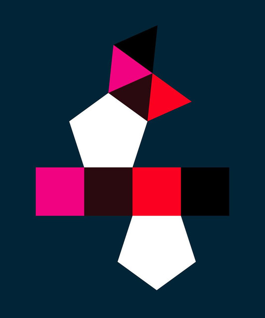 , 'Augmented Pentagonal Prism,' , ArtStar