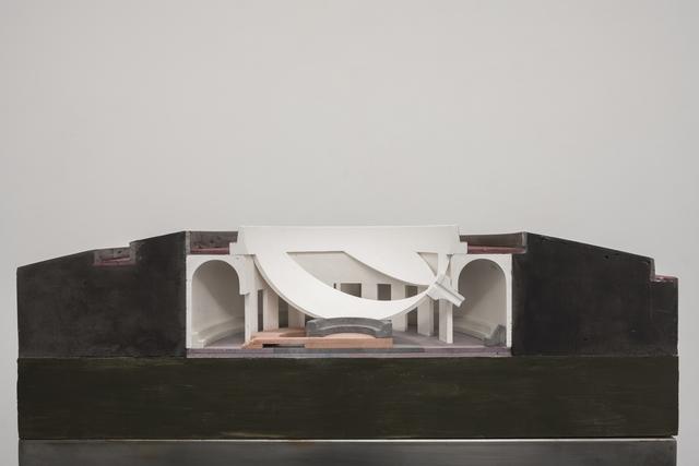 , 'South Space,' 1998, Häusler Contemporary