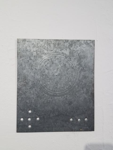 , 'Life T.V.,' 1984, Air Mattress Gallery