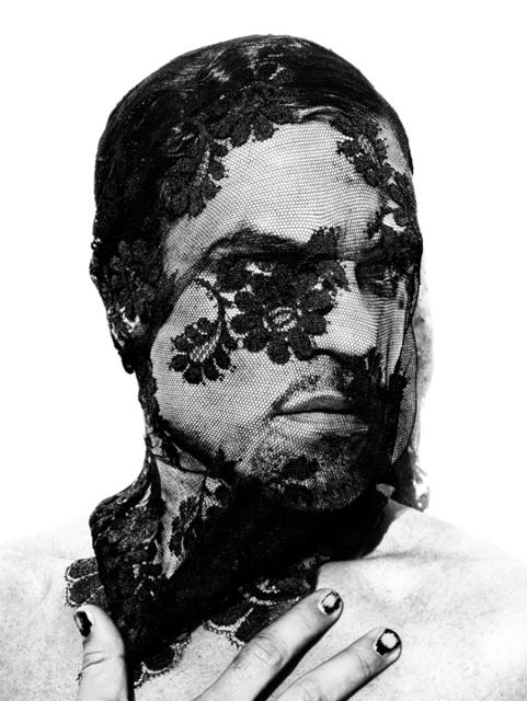 """Ruven Afanador, 'Antonio Najarro """"Cortijo Alcala""""', 2013, Fahey/Klein Gallery"""