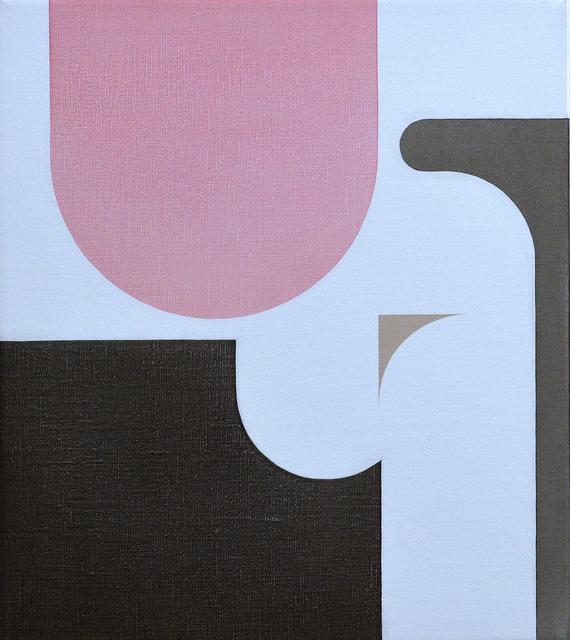 Irina Ojovan, 'Genova N 5', 2018, Galerie Britta von Rettberg