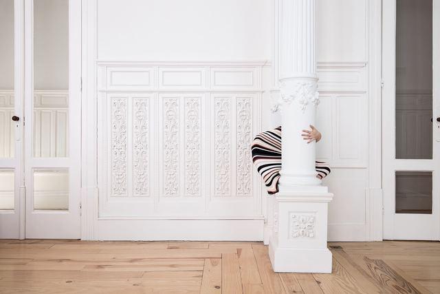, 'Figuras decorativas, 10,' 2018, Espacio Líquido La Gran