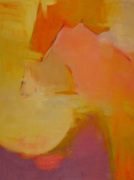 , 'Except For Then,' 2013, David Barnett Gallery