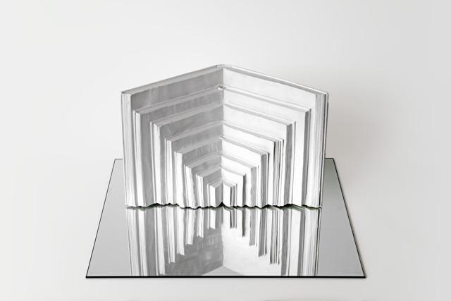 Lorenzo Perrone, 'Cattedrale (Cathedral)', 2013, Galleria Ca' d'Oro