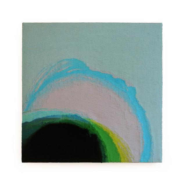 , 'Ripple,' 2017, The Scottish Gallery