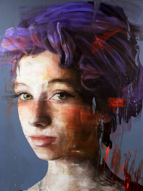 , 'Sophia Violante 14,' 2017, Galerie LeRoyer