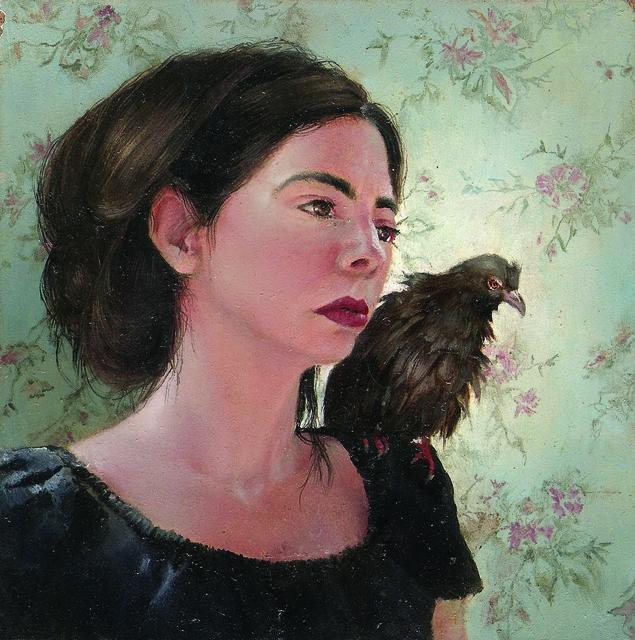 , 'Catherine,' , Sirona Fine Art