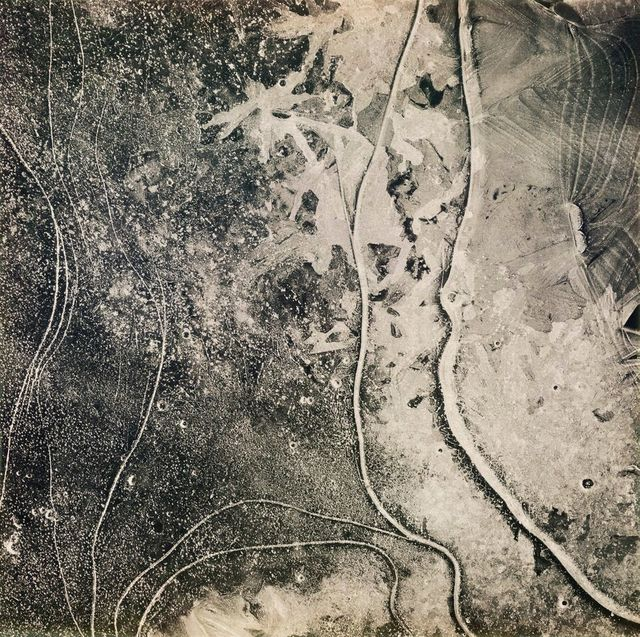 , 'Ice Portal No. 4402,' 2017, Andra Norris Gallery