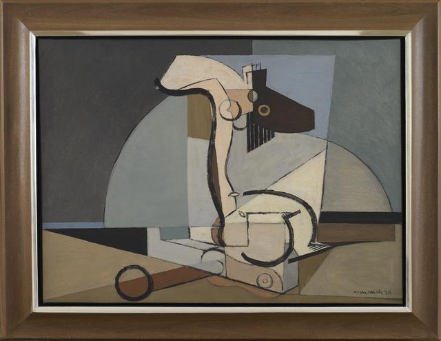 , 'Untitled,' 1930, Vallarino Fine Art