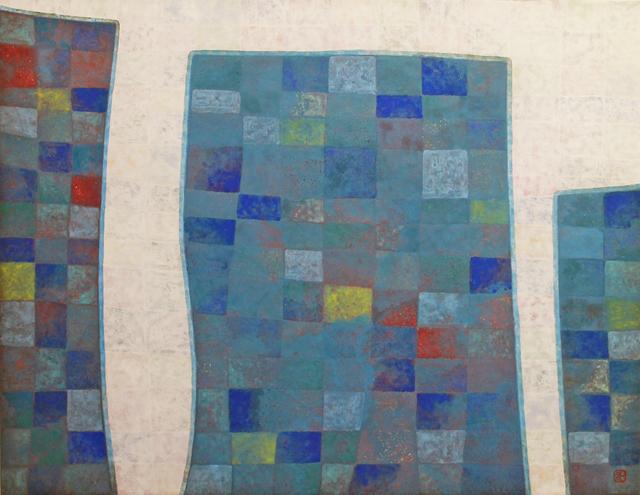 , 'Mori,' 2007, SAKURADO FINE ARTS