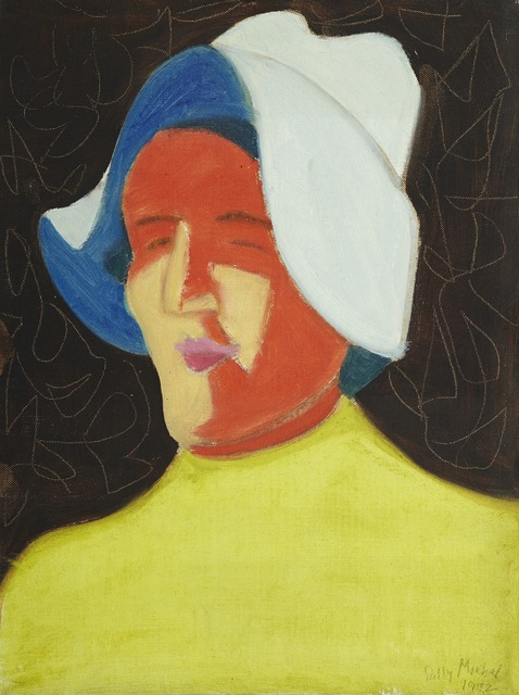 Sally Michel, 'Ida', 1972, Childs Gallery