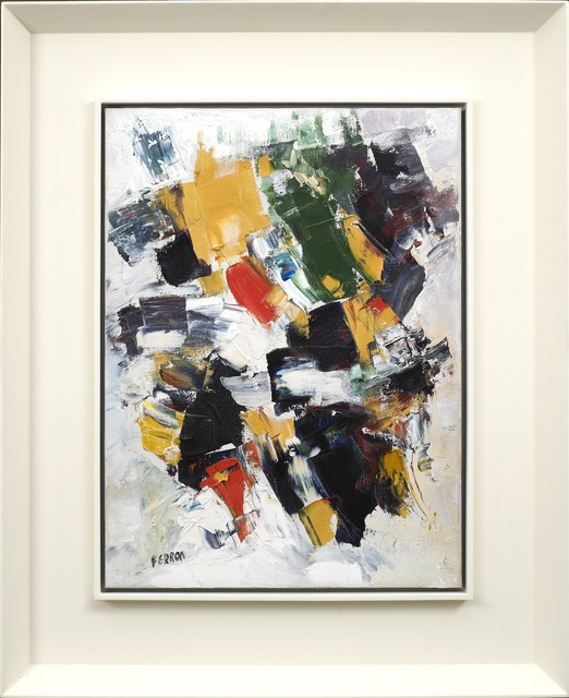 , 'Untitled,' 1961, Vallarino Fine Art