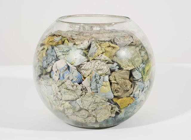 , 'Globe,' 1982, Art First