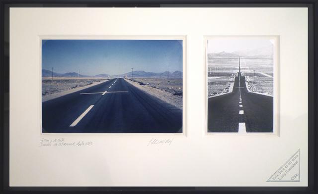 , 'Desierto de Atacama / Atacama Desert,' 1981, espaivisor - Galería Visor