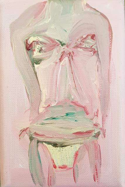 , 'Bikini Body,' 2018, Arusha Gallery