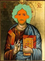 Psychedelic Saints