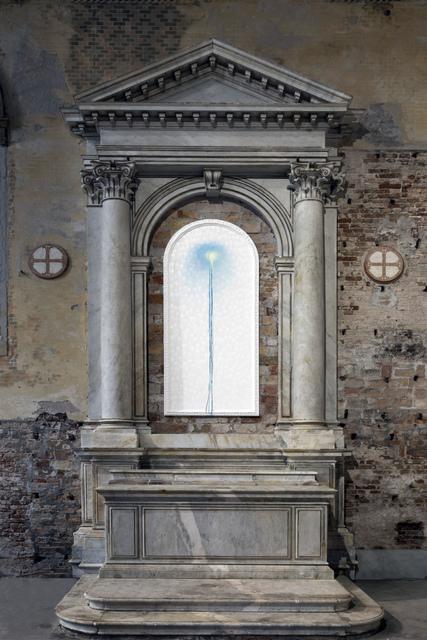 , 'Ottavio,' 2017, Contini Art UK