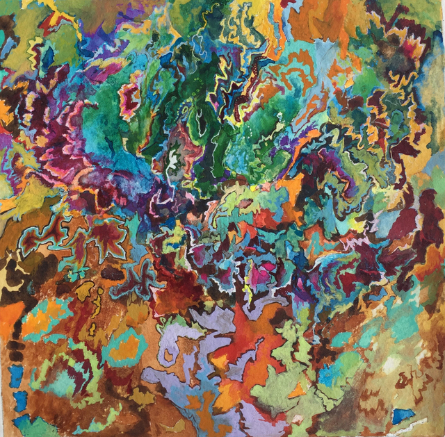 , 'La Madera,' , Momentum Gallery